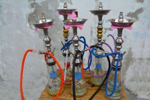hookah-pipes-1435681_1920