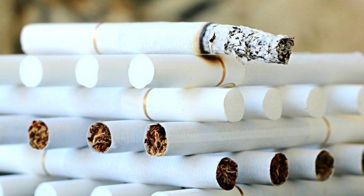 COP7: Nigerian delegation accused of pushing tobacco industry agenda